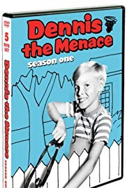 Watch Free Dennis the Menace