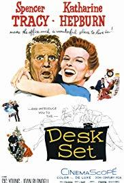 Watch Free Desk Set (1957)