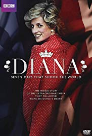 Watch Free Diana: 7 Days That Shook the Windsors (2017)
