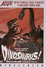 Watch Free Dinosaurus! (1960)