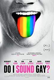 Watch Free Do I Sound Gay? (2014)