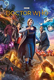 Watch Free Doctor Who - The Christmas Invasion 2005