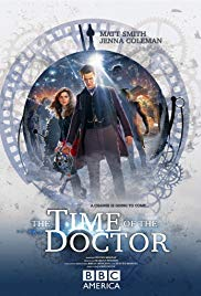 Watch Free The Time of the Doctor (2013)
