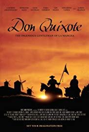 Watch Free Don Quixote (2015)