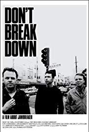 Watch Free Dont Break Down: A Film About Jawbreaker (2017)