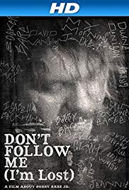 Watch Free Dont Follow Me: Im Lost (2012)