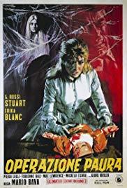 Watch Free Kill, Baby... Kill! (1966)