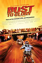 Watch Free Dust to Glory (2005)