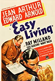 Watch Free Easy Living (1937)