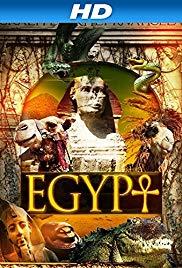 Watch Free Egypt 3D (2013)