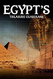 Watch Free Egypts Treasure Guardians (2016)