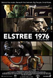 Watch Free Elstree 1976 (2015)
