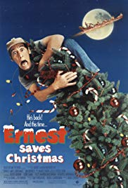 Watch Free Ernest Saves Christmas (1988)
