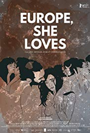 Watch Free Europe, She Loves (2016)