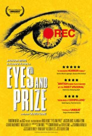 Watch Free Eyes and Prize (2017)