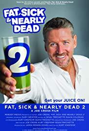 Watch Free Fat, Sick & Nearly Dead 2 (2014)