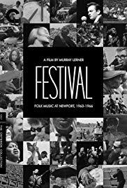 Watch Free Festival (1967)