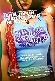 Watch Free Festival Express (2003)