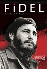 Watch Free Fidel (1971)