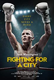 Watch Free Fighting For A City (2018)