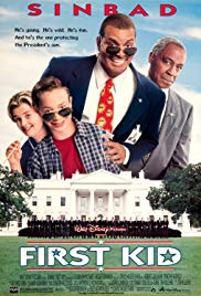 Watch Free First Kid (1996)