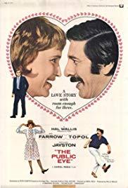 Watch Free The Public Eye (1972)