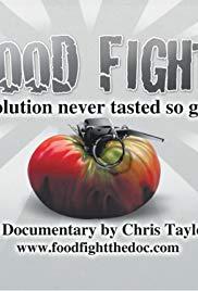 Watch Free Food Fight (2008)