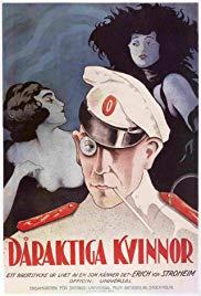 Watch Free Foolish Wives (1922)