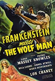 Watch Free Frankenstein Meets the Wolf Man (1943)