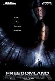Watch Free Freedomland (2006)