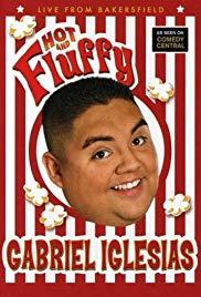 Watch Free Gabriel Iglesias: Hot and Fluffy (2007)