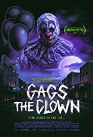 Watch Free Gags The Clown (2018)