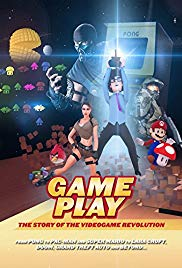 Watch Free Gameplay: The Story of the Videogame Revolution (2015)