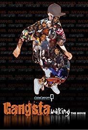 Watch Free Gangsta Walking the Movie (2015)