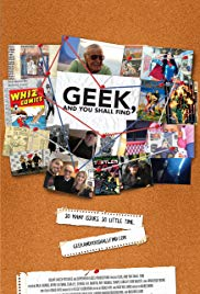 Watch Free Geek, and You Shall Find (2019)