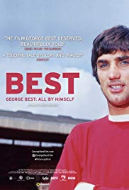 Watch Free George Best: All by Himself (2016)