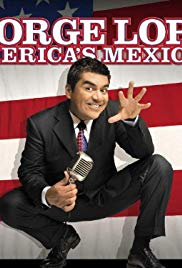 Watch Free George Lopez: Americas Mexican (2007)