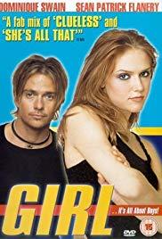 Watch Free Girl (1998)