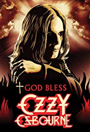 Watch Free God Bless Ozzy Osbourne (2011)