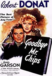 Watch Free Goodbye, Mr. Chips (1939)