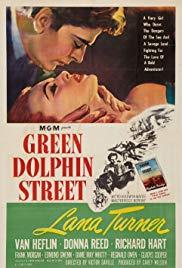 Watch Free Green Dolphin Street (1947)