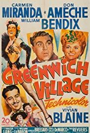 Watch Free Greenwich Village (1944)