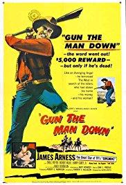 Watch Free Gun the Man Down (1956)