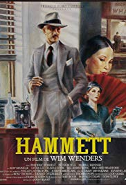 Watch Free Hammett (1982)