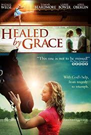 Watch Free Healed by Grace (2012)