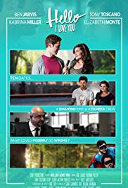 Watch Free Hello I Love You (2015)