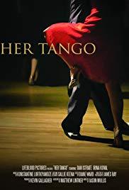 Watch Free Her Tango (2015)