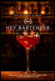 Watch Free Hey Bartender (2013)