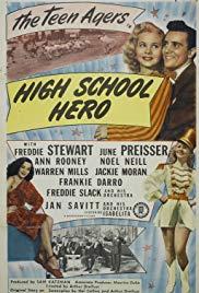 Watch Free High School Hero (1946)