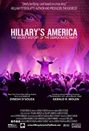 Watch Free Hillarys America: The Secret History of the Democratic Party (2016)
